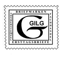 Briefmarken Gilg - Versandhandel