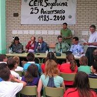 Colegio Publico Segalvina. No oficial
