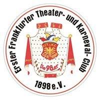 Erster Frankfurter Theater und Karneval Club 1898 e.V. - Die 98er