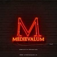 Sala Medievalum Copas
