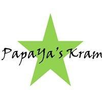 PapaYa's Kram
