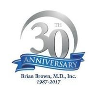 Brian M. Brown, MD