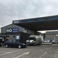 HiQ Plymouth