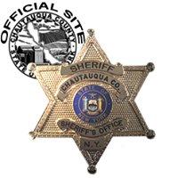 Chautauqua Sheriff