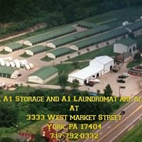 A-1 Tire and Storage Co.