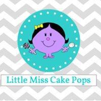 Little Miss Cake Pops