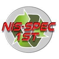 Nis-Spec1st