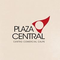Plaza Central Calpe