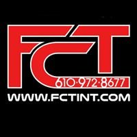 First Class Tint (FCT)