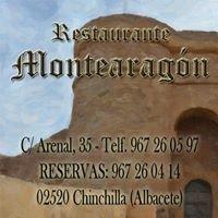 Restaurante Montearagón Chinchilla