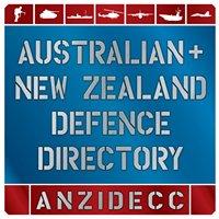 Australian + New Zealand Defence Directory