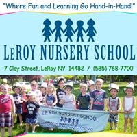 LeRoy Nursery School