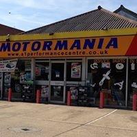 Motormania Performance Centre