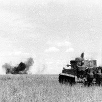 Battle of Prokhorovka