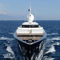 Vitruvius Yachts Ltd