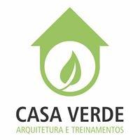 Casa Verde - Arquitetura Sustentável e Acessível