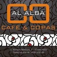 Al Alba Café & Copas