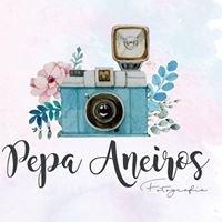 Pepa Aneiros - Fotografía