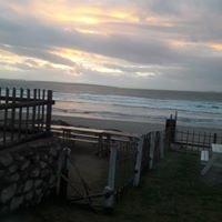 Beach Bar Langebaan