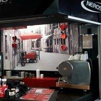 Nerosso Cafe