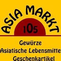 Asia Markt 105