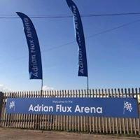 Adrian flux arena