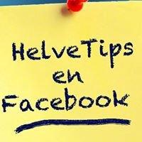 HelveTips