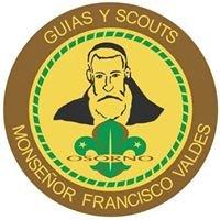 Guías y Scouts Monseñor Francisco Valdés - Osorno, Chile