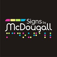 Signs by McDougall