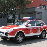 Feuerwehr Bietigheim-Bissingen