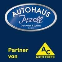 Autohaus Inzell Geisreiter & Lorenz GmbH