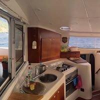 Charter Catamarano Sanganeb