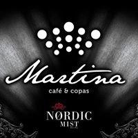 Martina Cafecopas