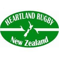 Heartland Rugby New Zealand (ハートランドラグビー ニュージーランド)