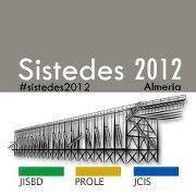 Jornadas Sistedes 2012 {JISBD; PROLE; JCIS}