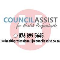 CouncilAssist for Health Professionals