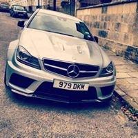 Mercedes-Benz CLS 6.3 AMG