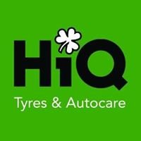 HiQ Helston - 01326 573474