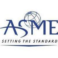 AAST. American Society of Mechanical Engineers - ASME