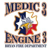 Bryan Fire Department Station #3