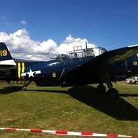 Aérodrome de Prangins