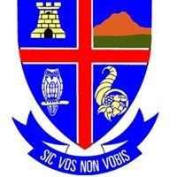 Volksrust High School / Hoërskool Volksrust