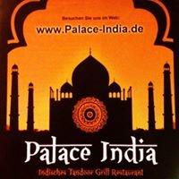 Palace India restaurant