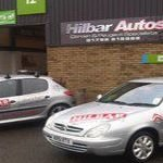 Hilbar Autos Ltd.