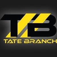 Tate Branch Hobbs