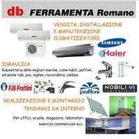 Db Ferramenta Romano