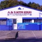 A&S Motor Repairs
