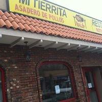 Mi Tierrita Restaurant - Hempstead NY