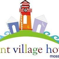 Point Village Hotel Mossel Bay