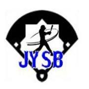 Jamestown Youth Softball Baseball